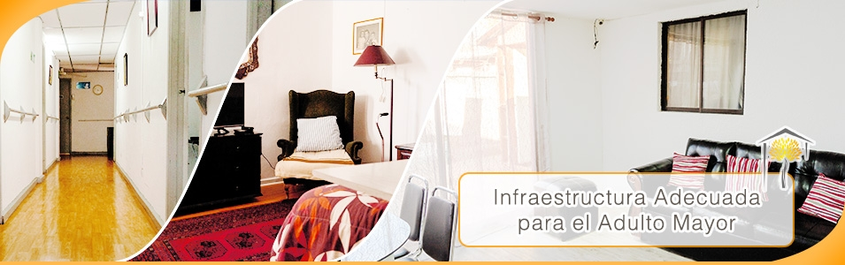 Residencia Las Condes - Horario de Visitas - Visita a tus Padres en Horario Extendido CASA SENIOR